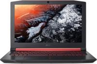 Acer Nitro 5 Core i7 7th Gen - (16 GB/1 TB HDD/128 GB SSD/Linux/4 GB Graphics/NVIDIA Geforce GTX 1050 Ti) AN515-51 Gaming Laptop(15.6 inch, Black, 2.7 kg)