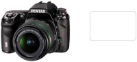 Sonakshu Impossible Screen Guard for Pentax K-5 II (With DA 18-55 mm WR)(Pack of 1)