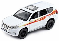 Galactic Pullback Toy car for Kids(White, Pack of: 1)