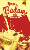 Manna Badam Mix(400 g)