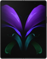 SAMSUNG Galaxy Fold 2 (Mystic Black, 256 GB)(12 GB RAM)