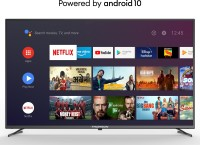 Thomson 126 cm (50 inch) Ultra HD (4K) LED Smart Android TV with Dolby Vision and Dolby Digital Plus(50OATHPRO1212)
