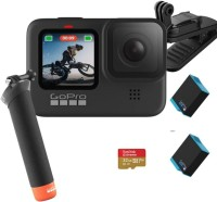 GoPro Hero 9 Bundle Sports and Action Camera(Black, 23.6 MP)