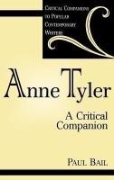 Anne Tyler(English, Hardcover, Bail Paul)