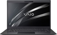 Vaio SE Series Core i5 8th Gen - (8 GB/512 GB SSD/Windows 10 Home) NP14V1IN003P Thin and Light Laptop(14 inch, Dark Grey, 1.35 kg, With MS Office)