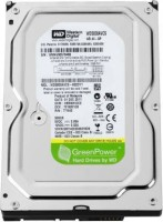 WD Green Power 500 GB Desktop Internal Hard Disk Drive (500 GB HDD)