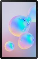 Samsung Galaxy Tab S6 LTE 6 GB RAM 128 GB ROM 10.5 inch with Wi-Fi+4G Tablet (Mountain Grey)