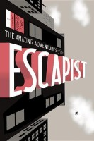Michael Chabon Presents... The Amazing Adventures Of The Escapist Volume 1(English, Paperback, Chabon Michael)