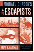 Michael Chabon's The Escapists(English, Paperback, Chabon Michael)