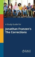 A Study Guide for Jonathan Franzen's The Corrections(English, Paperback, Gale Cengage Learning)