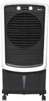 Onida 75 L Room/Personal Air Cooler(Grey, 80LCVG)