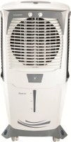 Crompton Greaves 75 L Desert Air Cooler(White, Grey, ACGC-DAC751)