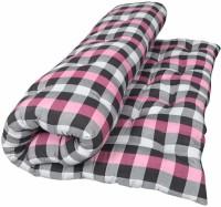 PumPum Single Bed Size Cotton Mattress 4 inch Single Cotton Mattress