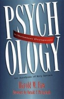 Psychology in Christian Perspective(English, Paperback, Faw Harold)
