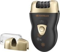 HAVELLS FD5050 Corded Epilator(Black)