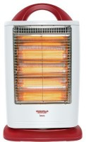 MAHARAJA WHITELINE Lava (HH-100) Room Heater Lava Halogen Room Heater