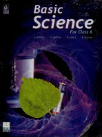Basic Science for Class 6 / E3(English, Paperback, Mishra Amarnath)