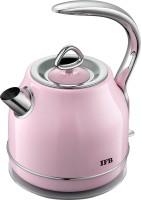 IFB KE1203P Electric Kettle(1.2 L, Pink)