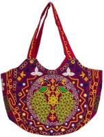 LeeRooy Women Pink Handbag