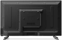 INB 101 cm (40 inch) Full HD 3D, Curved LED Smart TV with YouTube, HotStar, Prime Video, Netflix(INBA-40-JMJ)