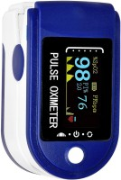 Dr care Pulse Oximeter Pulse Oximeter(Blue)