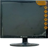 LAPCARE 15.1 inch HD Monitor (LM-154 15.1 HDMI)(Response Time: 5 ms)