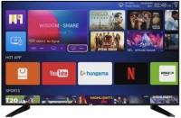 INB 139 cm (55 inch) Ultra HD (4K) LED Smart TV with YouTube, HotStar, Prime Video, Netflix(INBA-55-JMJ)