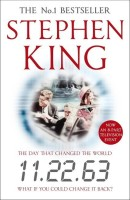 11.22.63(English, Paperback, King Stephen)