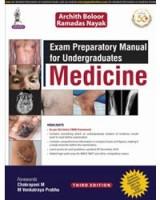 Exam Preparatory Manual for Undergraduates: Medicine(English, Paperback, Boloor Archith)