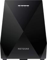NETGEAR EX7700-100PES 2200 Mbps WiFi Range Extender(Black, Tri Band)
