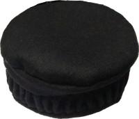 MOMIN BAZAAR Solid PREMIUM QUALITY WOOLEN AFGHANI PAKUL TOPI CAP Cap