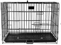 Buraq 24 INCH 2 FEET CRATE Dog Cage