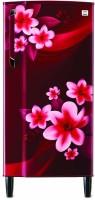 Godrej 190 L Direct Cool Single Door 2 Star Refrigerator(Pep Wine, RD EDGE 205B 23 THF PP WN)