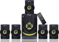 Target D5103 115 W Bluetooth Home Theatre(Black, 5.1 Channel)