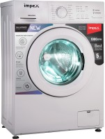 IMPEX 6 kg Fully Automatic Front Load with In-built Heater White(IWM60FAFL)