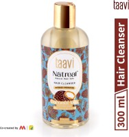 Min 20% + Extra 5% Taavi Face Washes, Shampoos & More