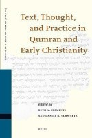 Text, Thought, and Practice in Qumran and Early Christianity(English, Hardcover, unknown)