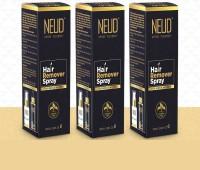 NEUD Hair Remover Spray for Men and Women – 3 Packs (100ml Each) Spray(300 ml, Set of 3)