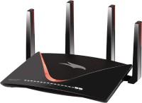 NETGEAR XR700 7200 Mbps Wireless Router(Black, Dual Band)