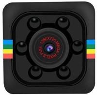 Hemrex MINI NIGHT VISION CAMERA MINI NIGHT VISION CAMERA SQ11 HD Camcorder Night Vision Sports and Action Camera(Black, 12 MP)