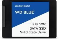 WD Blue 1 TB Laptop, Desktop Internal Solid State Drive (WDS100T2B0A)