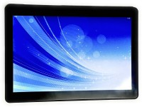 Weber S1 2 GB RAM 32 GB ROM 10.1 inch with Wi-Fi Only Tablet (Black)