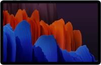 SAMSUNG Galaxy Tab S7+ 6 GB RAM 128 GB ROM 12.4 inch with Wi-Fi+4G Tablet (Mystic Navy)