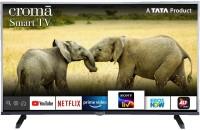 Croma 100.3 cm (39.5 inch) Full HD LED Smart TV(CREL7362N)
