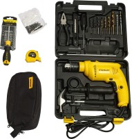 STANLEY Power & Hand Tool Kit(100 Tools)