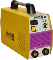 pacific overseas Welding Machine ARC-200 Amps Mosfet With All Accessories Inverter Welding Machine