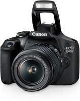 Canon EOS 1500D Kit (EF S18-55 IS II) DSLR Camera EOS 1500D Kit (EF S18-55 IS II) NO BAG, NO MEMORY CARD(Black)