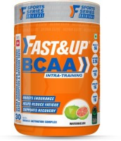 Fast&Up BCAA Ultra Granulation Technology, 5000 mg 2:1:1 BCAA 450 g, Watermelon Flavour BCAA(450 g, Watermelon)