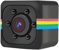 SIOVS Mini Camera Mini Spy Camera Full HD 1080p with Motion Detection and Night Vision Body Camera Hidden Spy Camera Sports and Action Camera(Black, 12 MP)