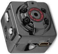 SIOVS Mini Camera 1080P HD Mini Dv Car Sq8 Camera Security Camera High Quality High-definition SQ8 Mini Camera Full HD 1080P DV 720P DVR Camera Small Infrared Night Vision Security Camera Sports and Action Camera(Black, 12 MP)